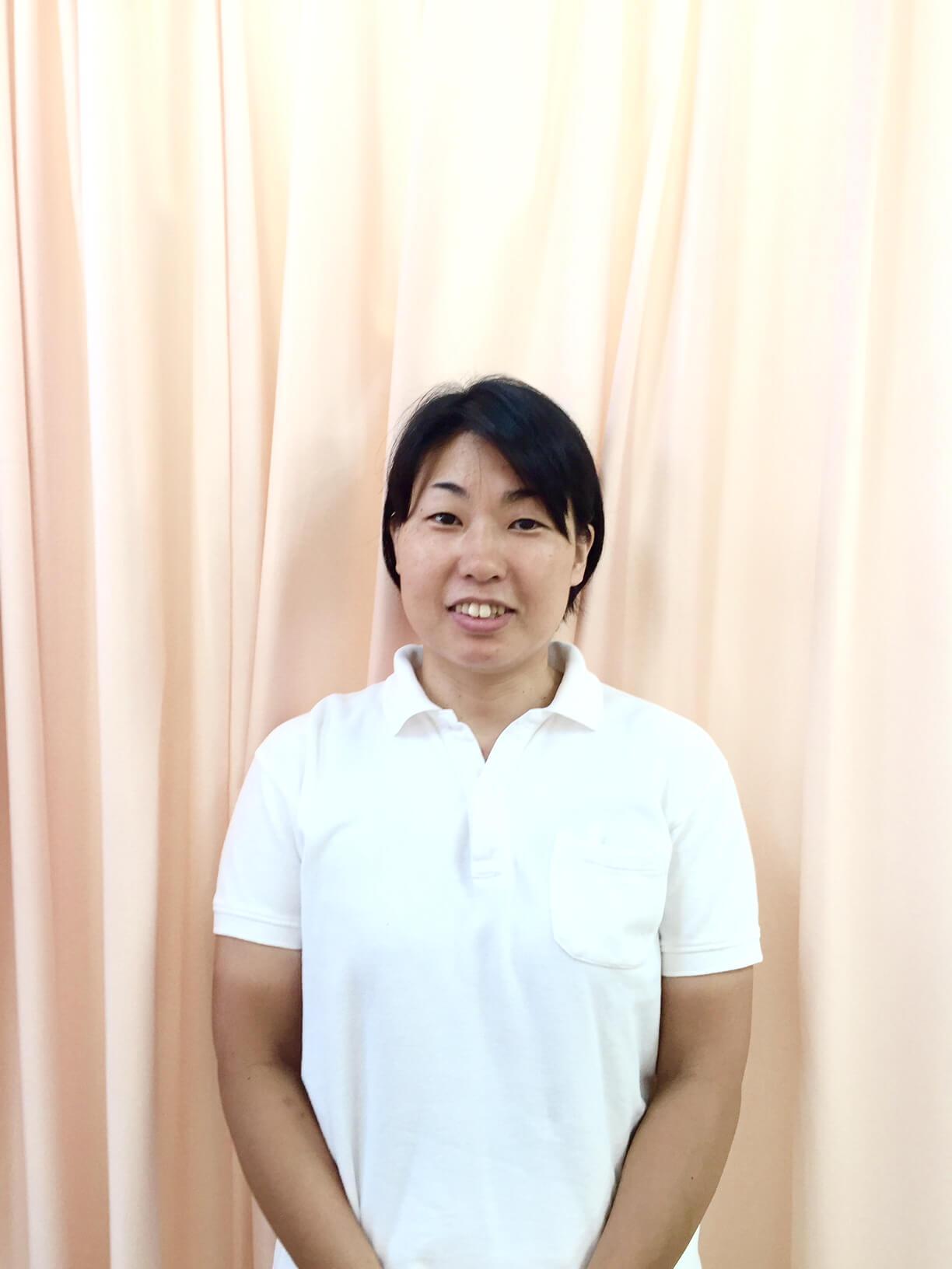 山田 加奈子